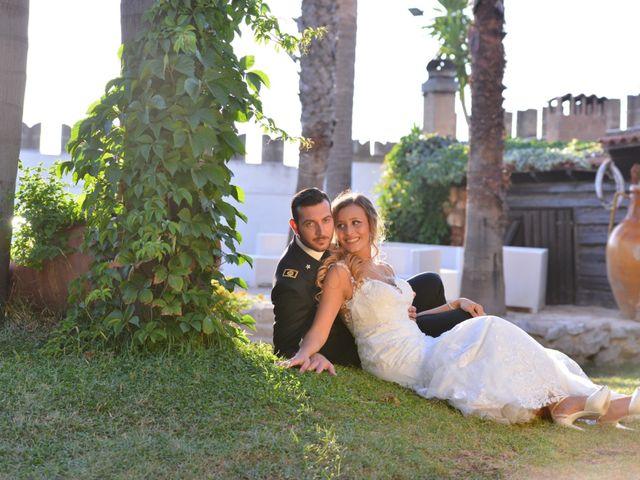 Il matrimonio di Mario e Federica a Manduria, Taranto 66