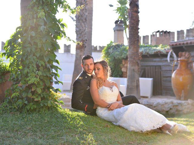 Il matrimonio di Mario e Federica a Manduria, Taranto 67
