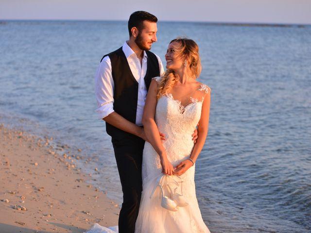 Il matrimonio di Mario e Federica a Manduria, Taranto 71