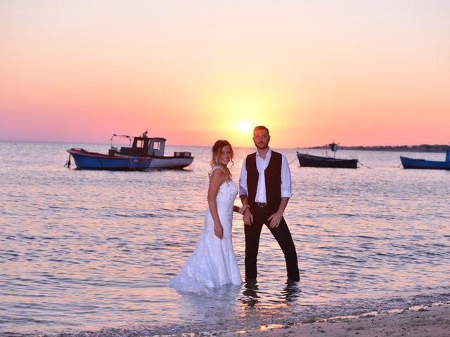 Il matrimonio di Mario e Federica a Manduria, Taranto 72