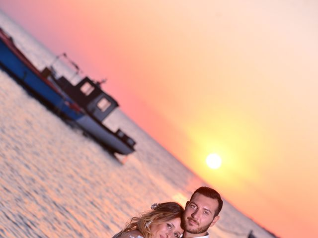 Il matrimonio di Mario e Federica a Manduria, Taranto 73