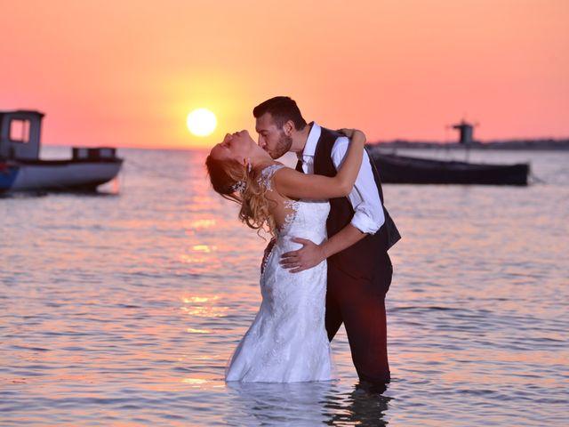 Il matrimonio di Mario e Federica a Manduria, Taranto 74