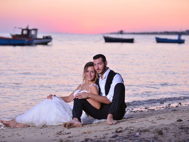 Il matrimonio di Mario e Federica a Manduria, Taranto 75