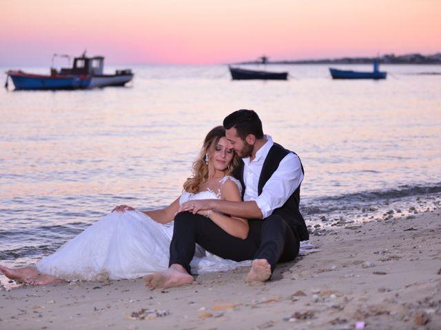 Il matrimonio di Mario e Federica a Manduria, Taranto 76