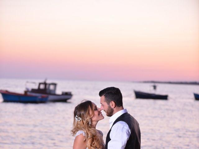 Il matrimonio di Mario e Federica a Manduria, Taranto 79