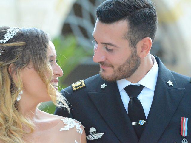 Il matrimonio di Mario e Federica a Manduria, Taranto 80