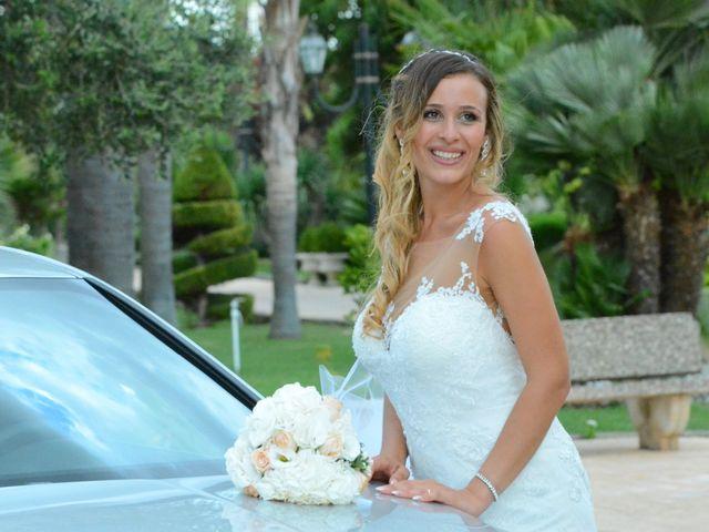 Il matrimonio di Mario e Federica a Manduria, Taranto 81