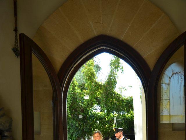 Il matrimonio di Mario e Federica a Manduria, Taranto 84