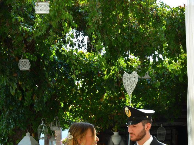 Il matrimonio di Mario e Federica a Manduria, Taranto 85