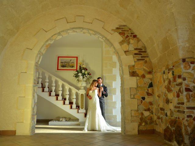 Il matrimonio di Mario e Federica a Manduria, Taranto 91