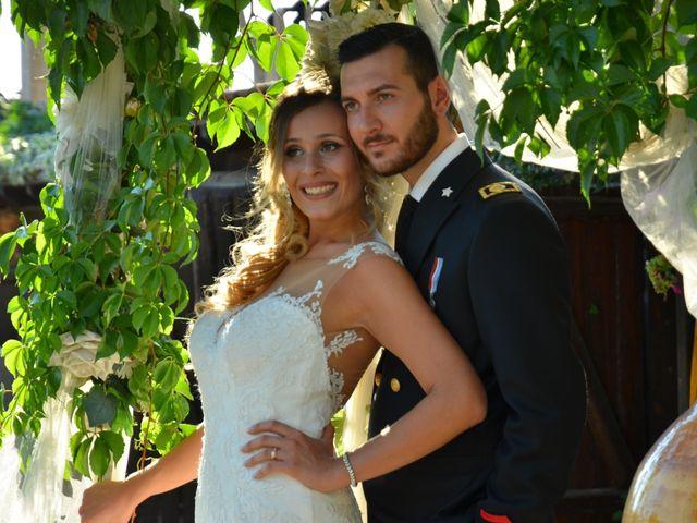 Il matrimonio di Mario e Federica a Manduria, Taranto 92