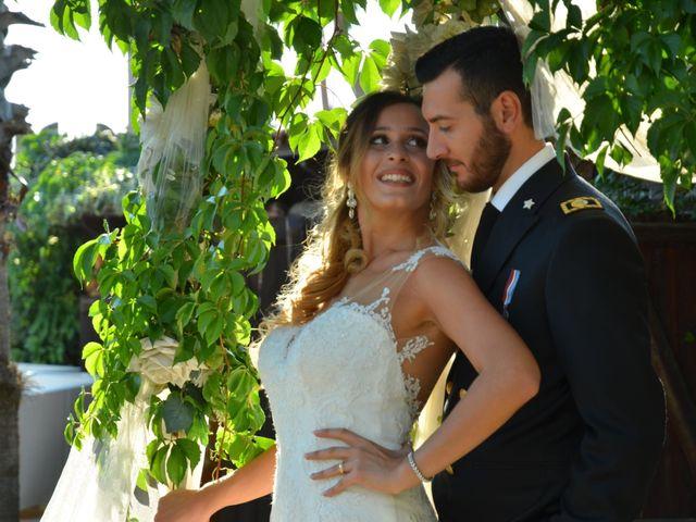 Il matrimonio di Mario e Federica a Manduria, Taranto 93