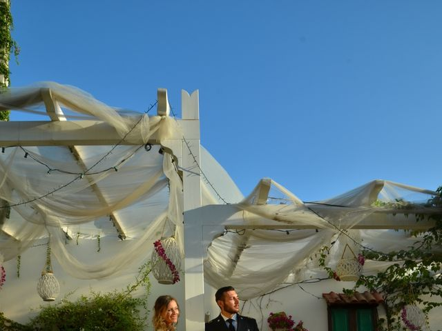 Il matrimonio di Mario e Federica a Manduria, Taranto 96