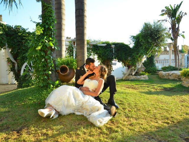 Il matrimonio di Mario e Federica a Manduria, Taranto 97