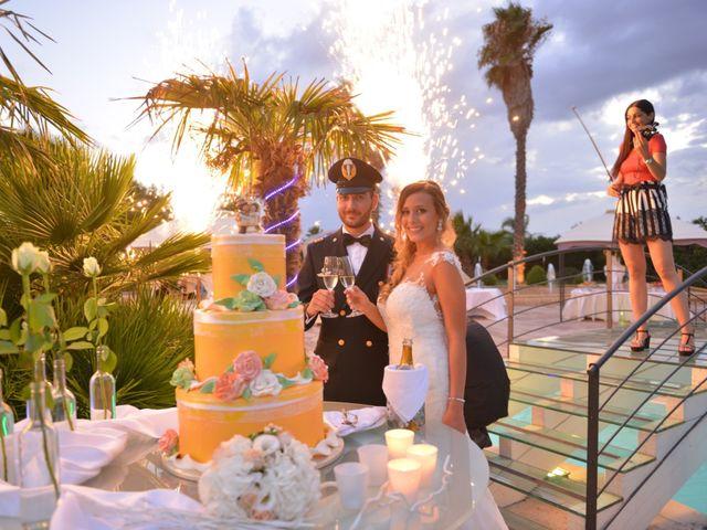 Il matrimonio di Mario e Federica a Manduria, Taranto 99