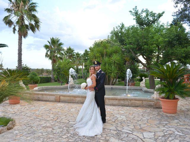 Il matrimonio di Mario e Federica a Manduria, Taranto 101