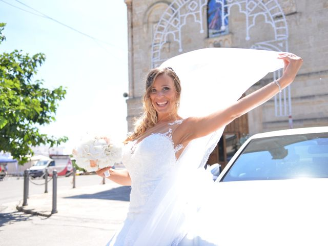 Il matrimonio di Mario e Federica a Manduria, Taranto 105