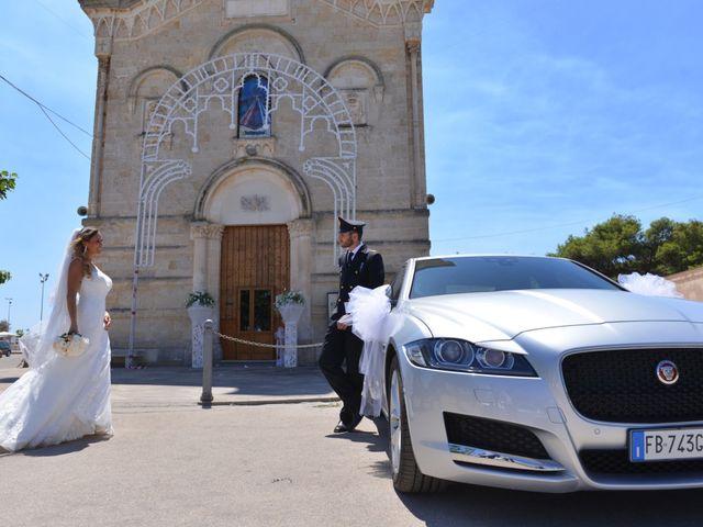 Il matrimonio di Mario e Federica a Manduria, Taranto 115