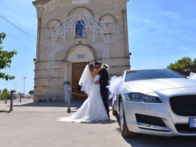 Il matrimonio di Mario e Federica a Manduria, Taranto 116