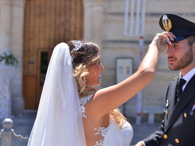 Il matrimonio di Mario e Federica a Manduria, Taranto 117