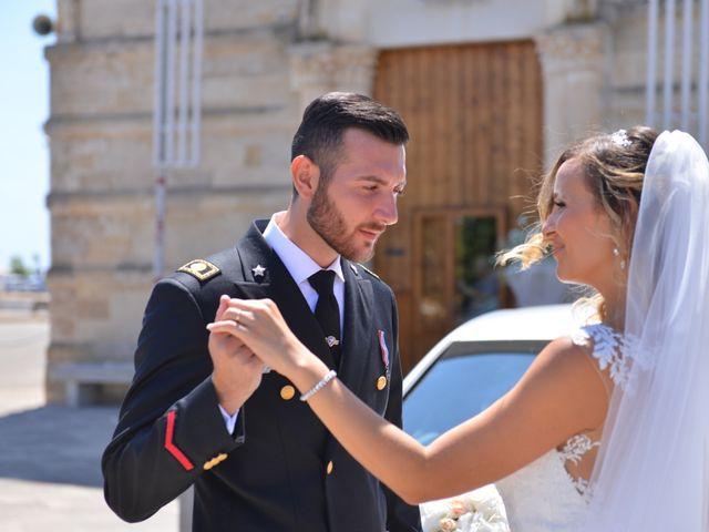 Il matrimonio di Mario e Federica a Manduria, Taranto 124