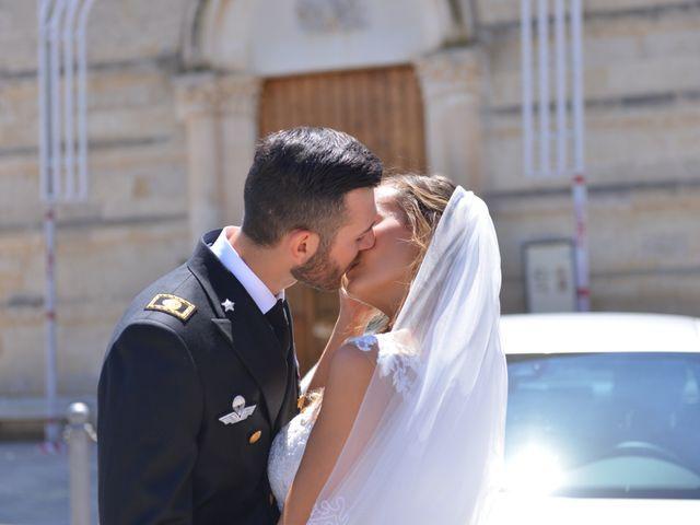 Il matrimonio di Mario e Federica a Manduria, Taranto 126