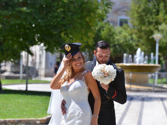 Il matrimonio di Mario e Federica a Manduria, Taranto 129