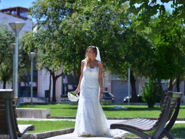 Il matrimonio di Mario e Federica a Manduria, Taranto 131