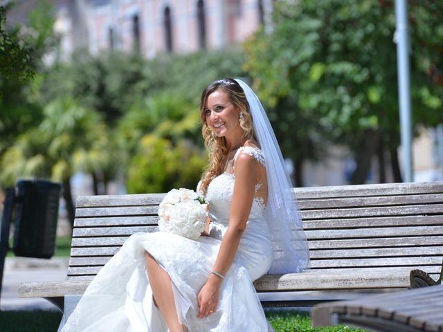 Il matrimonio di Mario e Federica a Manduria, Taranto 132