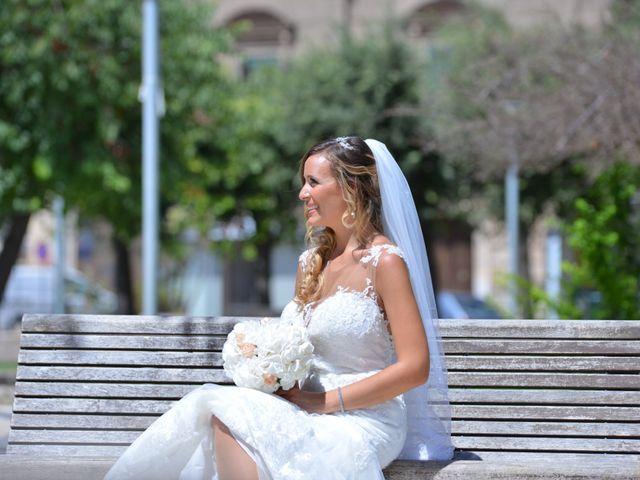Il matrimonio di Mario e Federica a Manduria, Taranto 133