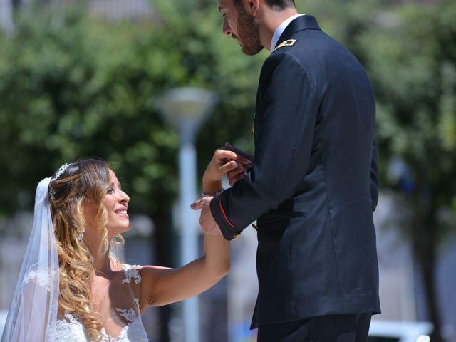 Il matrimonio di Mario e Federica a Manduria, Taranto 134