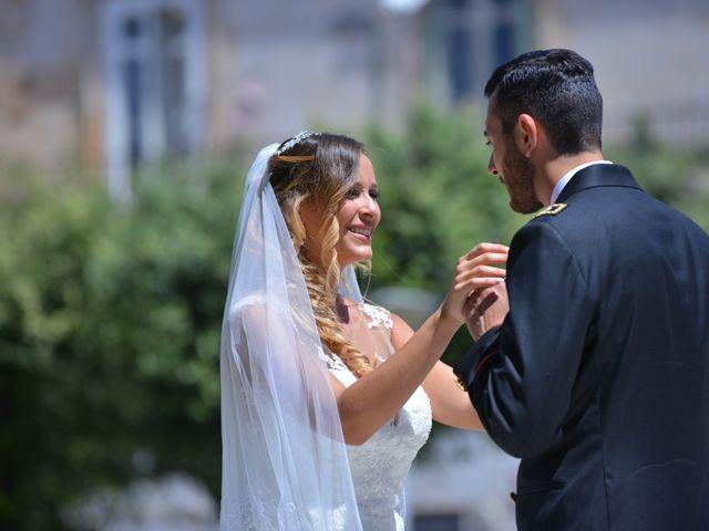 Il matrimonio di Mario e Federica a Manduria, Taranto 135