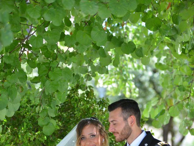 Il matrimonio di Mario e Federica a Manduria, Taranto 136