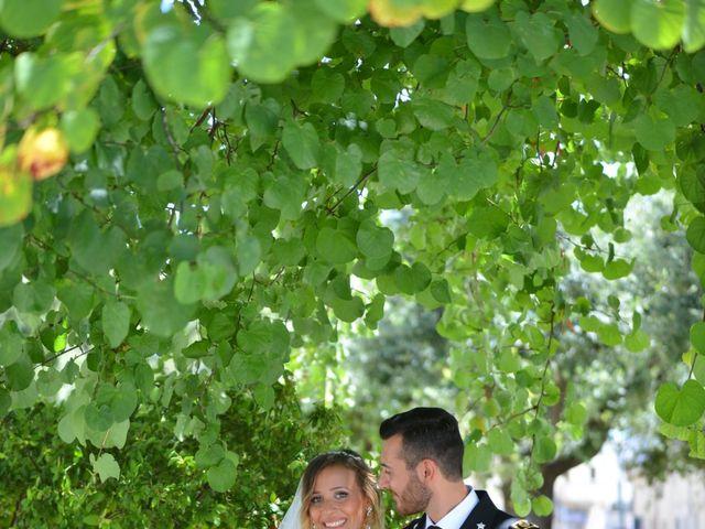 Il matrimonio di Mario e Federica a Manduria, Taranto 137