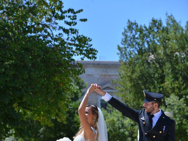 Il matrimonio di Mario e Federica a Manduria, Taranto 139