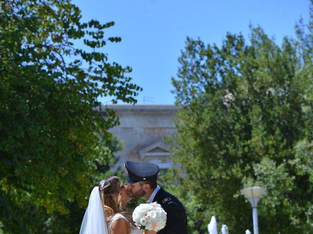 Il matrimonio di Mario e Federica a Manduria, Taranto 140