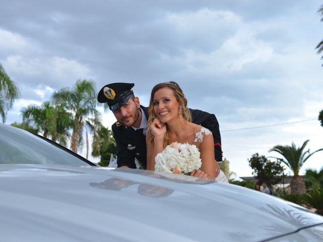 Il matrimonio di Mario e Federica a Manduria, Taranto 144