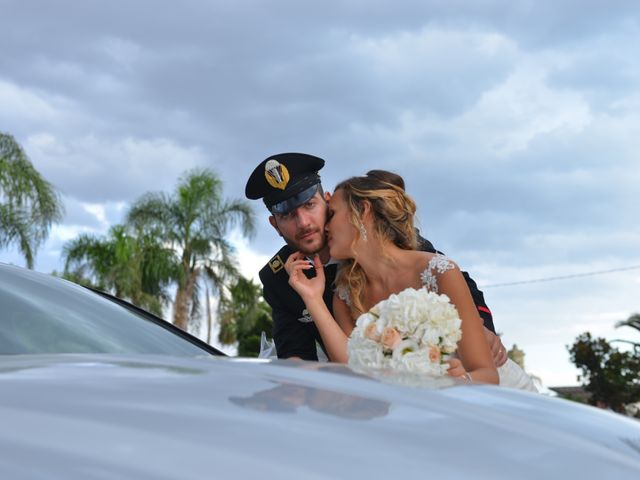 Il matrimonio di Mario e Federica a Manduria, Taranto 145