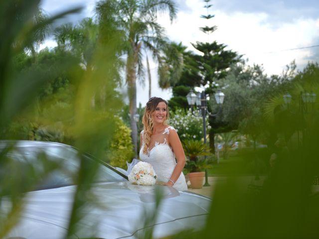 Il matrimonio di Mario e Federica a Manduria, Taranto 148