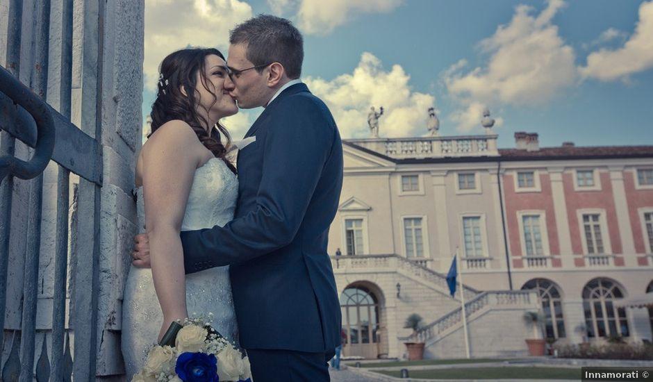 Il matrimonio di Marco e Nadia a Rezzato, Brescia