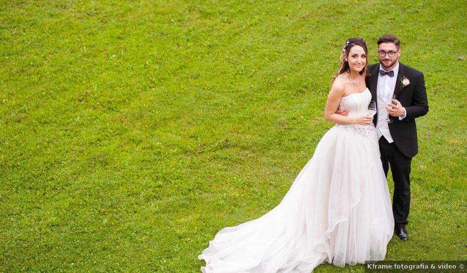 Il matrimonio di Maikol e Cristiana a Bologna, Bologna