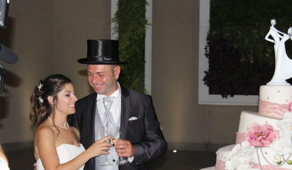 Il matrimonio di Michele  e Katia  a Acquedolci, Messina
