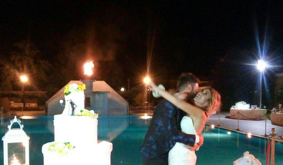 Il matrimonio di Daniel e Daniela a Brandico, Brescia