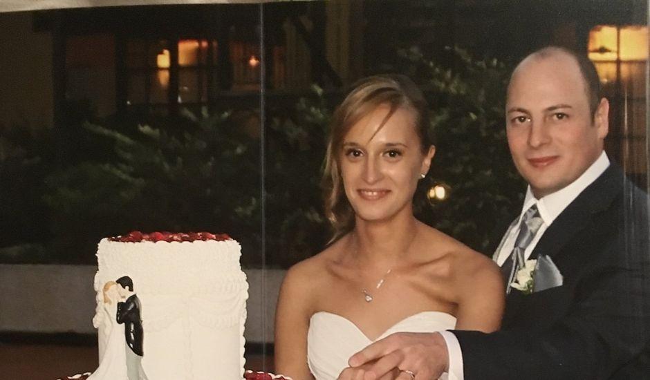 Il matrimonio di Valentino e Chiara a Osio Sotto, Bergamo