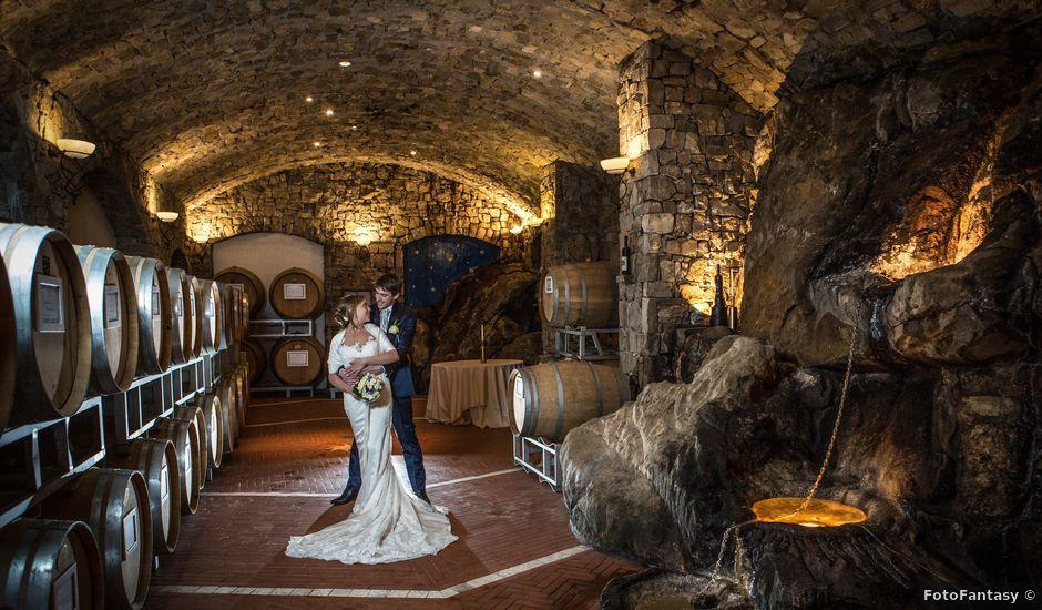 Il matrimonio di Marco e Federica a Treviolo, Bergamo