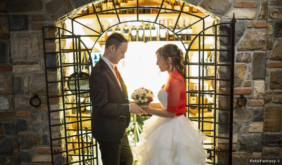 Il matrimonio di Enrico e Paola a Alzano Lombardo, Bergamo