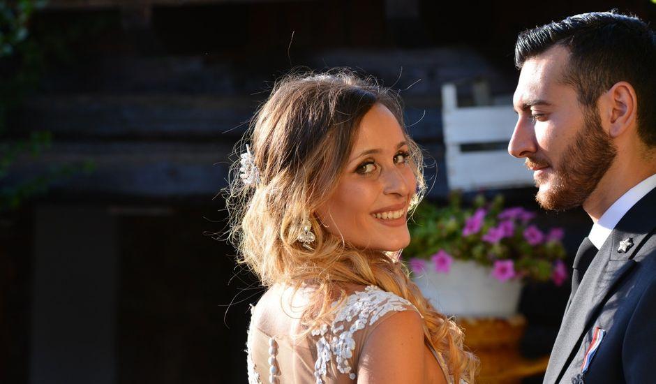 Il matrimonio di Mario e Federica a Manduria, Taranto