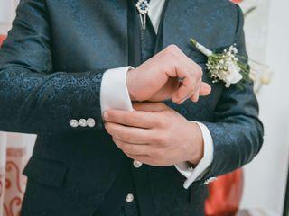 Le nozze di Gessica e Angelo 2