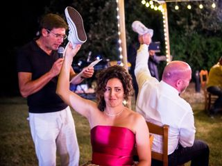 Le nozze di Marta e Gian Piero 1