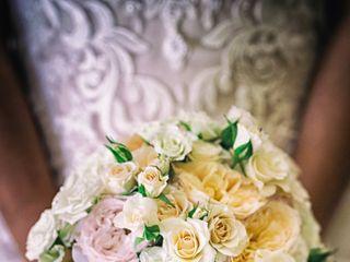 Le nozze di Nicoletta e Luca 1